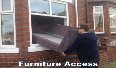 Furniture access